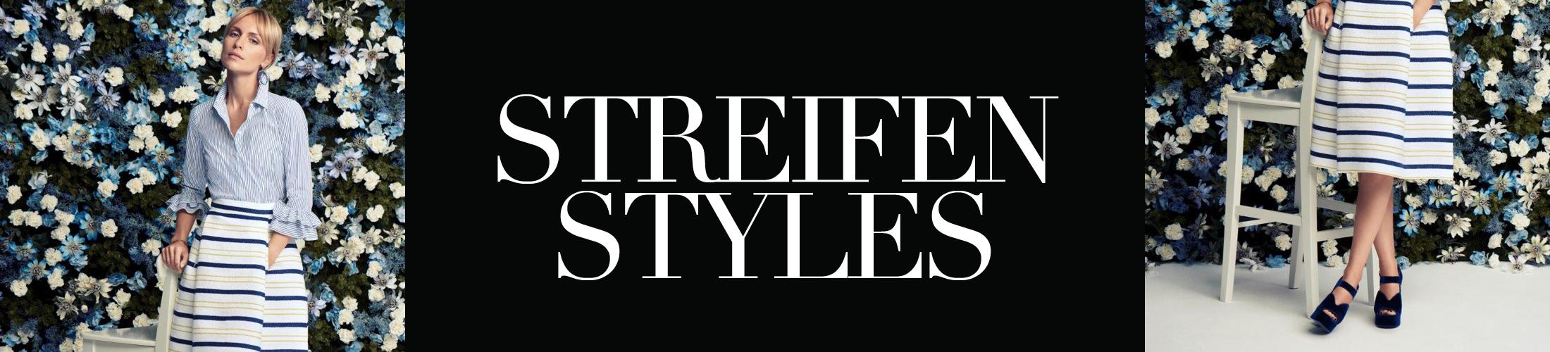 Streifen-Styles