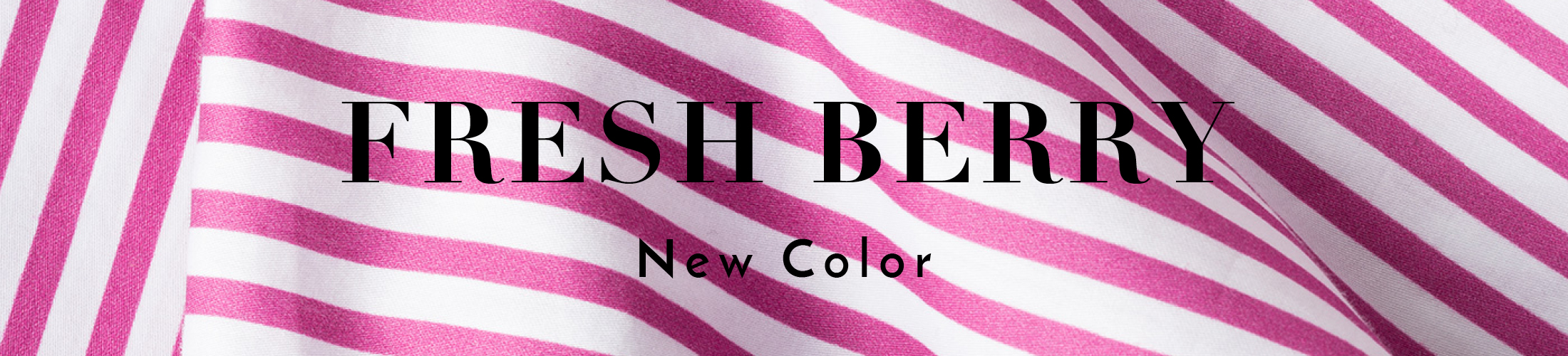 New Color Berry