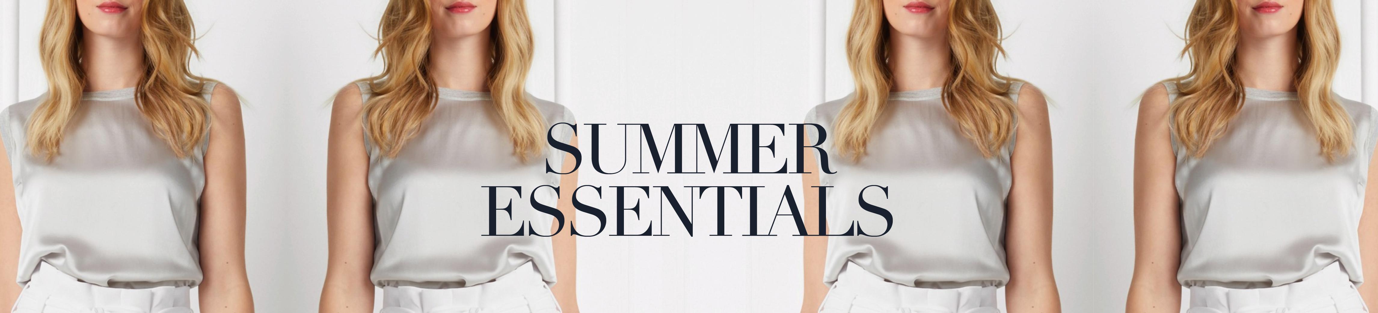 Summer Cashmere & Silk
