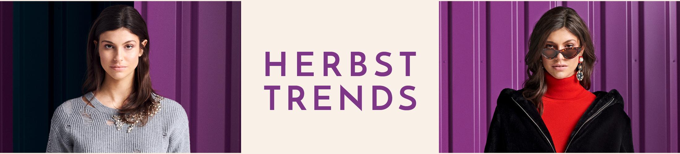 Herbst-Trends