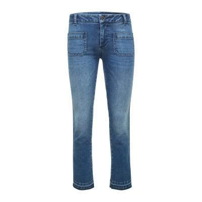 Powerstretch 7/8 Jeans