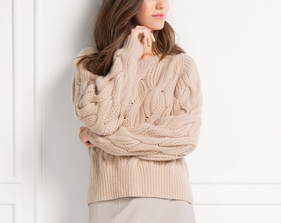 Cashmere Deluxe
