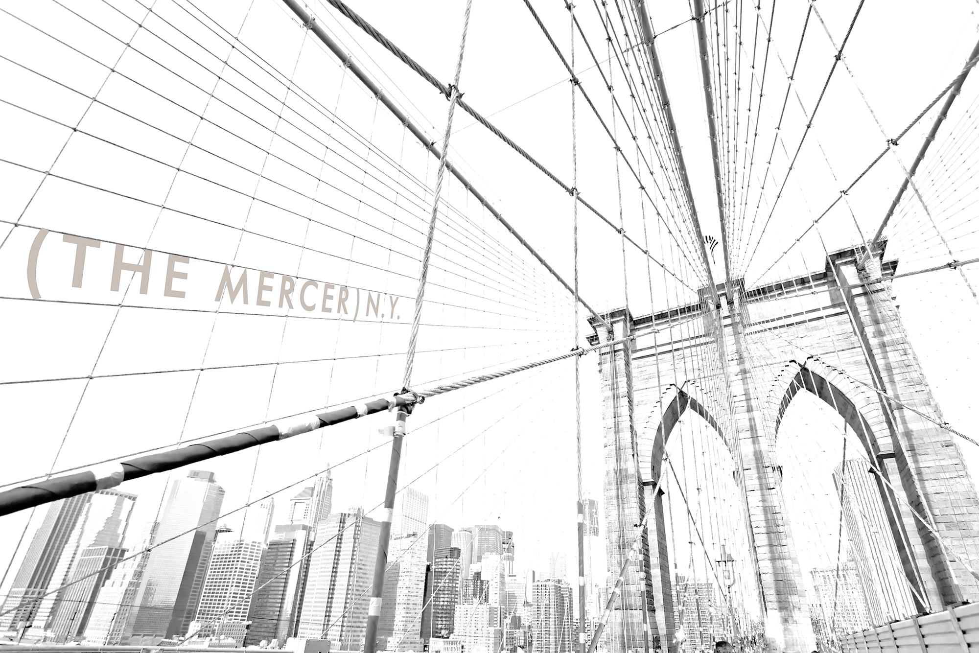 Philosophie (THE MERCER) N.Y.