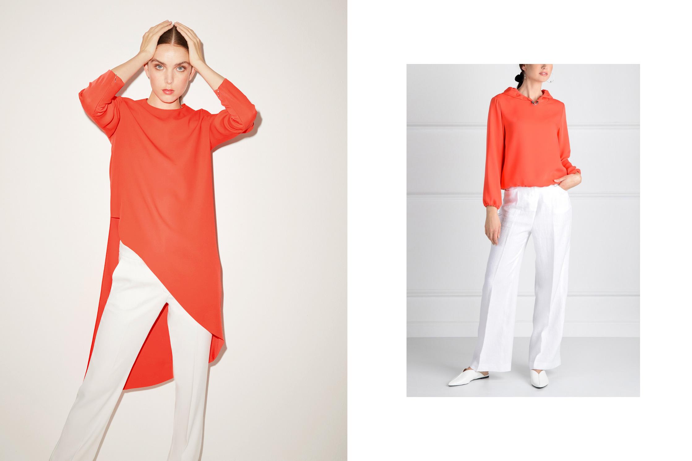 Trendcolor SS2020 - Cosmopolitan Red
