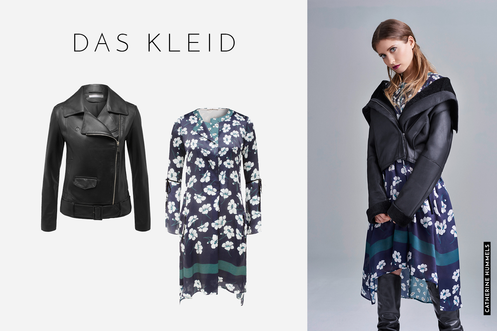 Key Pieces - Das Kleid
