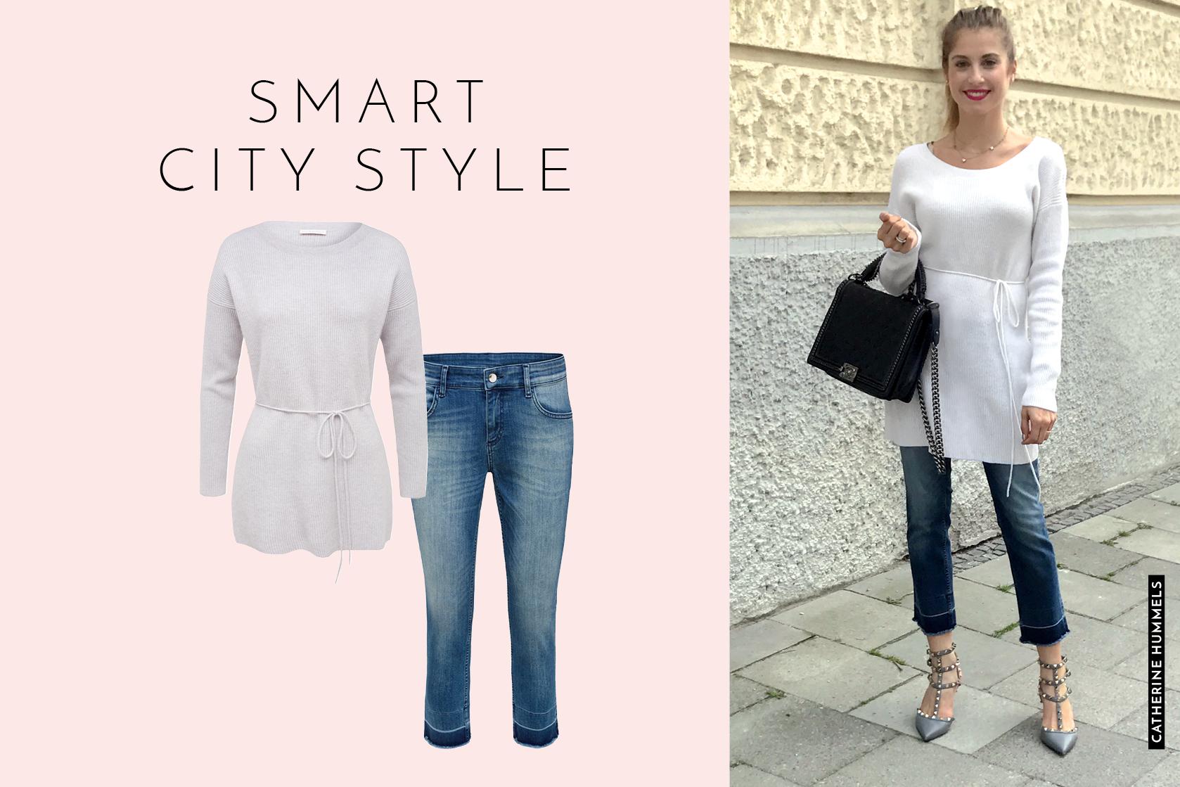 Jeans & Strick - Dreamteam
